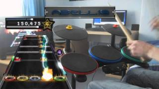 Whats My Age Again - Guitar Hero - Drums Expert