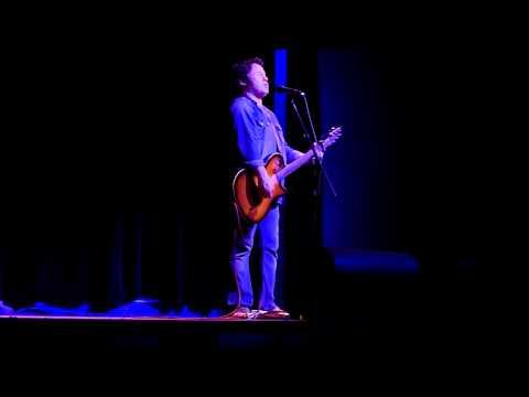 Martin Sexton 'Always Got Away' @ Melting Point 10 2 11 www.AthensRockShow.com