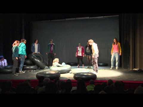 DNA | Trailer 1 | Junges Theater Solothurn