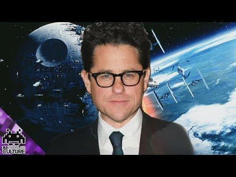 J.J. Abrams Is Returning to Star Wars Episode 9