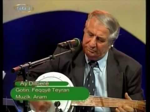Aram Tîgran - Ay Dilberê