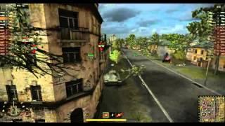 видео Игра Танк 2012 | Играть онлайн бесплатно без регистрации