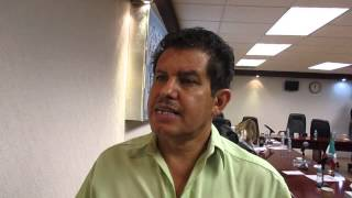 Juan Antonio Esparza Alonso diputado de Aguascalientes en exclusiva con TESTIGOURBANO