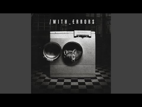"Norma Jean - New Song ""/with_errors"""