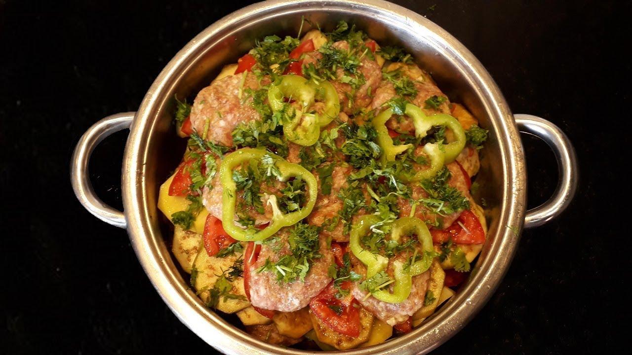 Çox Dadlı Əcəb Sandal yeməyi yemek reseptleri