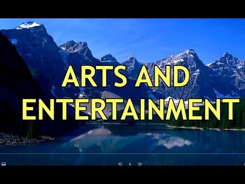 7 Mountains  -  Mountain of Arts & Entertainment
