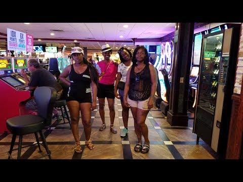 Girl Trip ~ Las Vegas Day 2: Celine Dion