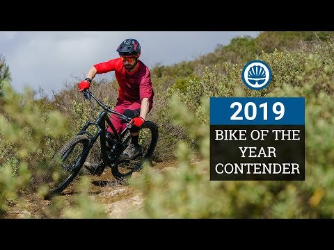 Radon Swoop 170 9.0 - Enduro Bike of the Year 2018 Contender