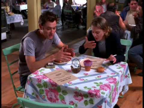 Martha Plimpton and Jude Law in Music from Another Room 1998