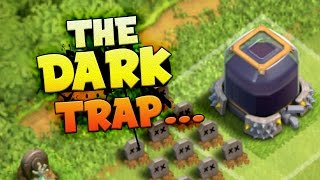 """Clash of Clans: """"THE FAILURE IS REAL!"""" INSANE BASE TAKES NO PRISONERS"""