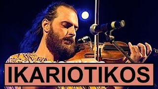 Locomondo Locomondo - Ikariwtikos - Live Technopolis Gazi 2013.mp3