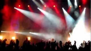 """LORD """"40"""" -- Itthon vagy otthon (2012.09.15. PECSA)"""