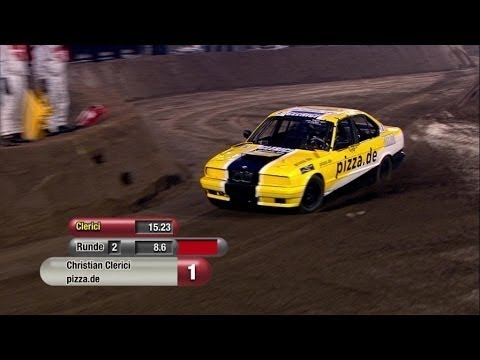 Stock Car Tv Total