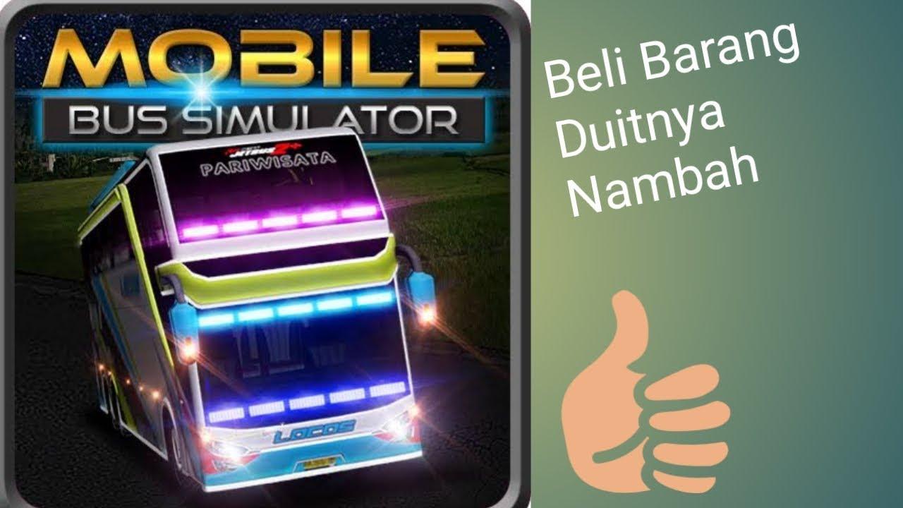 98 Koleksi Mobile Bus Mod Terbaik