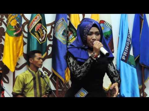 Sawwitli - Umami, Juara Terbaik 1 Vocalis LASQI Lampung 2016