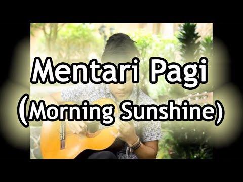 Bondan P Sakti - Mentari Pagi (Morning Sunshine)