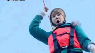 Download Video Boyfriend Jeongmin Epic Afraid of Height SCREAM~ MP3 3GP MP4