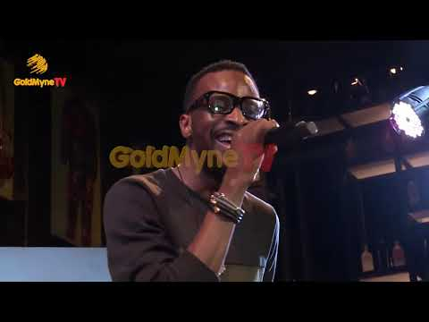 9ICE'S PERFORMANCE AT MAMA TOBI THE UNTAMED CONCERT