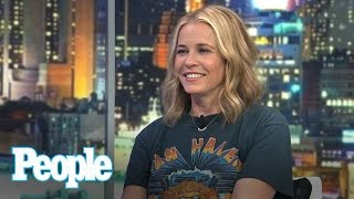 Chelsea Handler Will Do Anything To Avoid Flying Coach | People