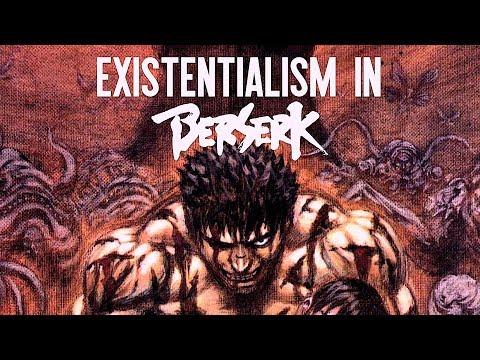 Existentialism & Trauma In Berserk