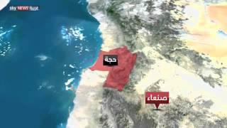 الجيش اليمني يواصل تقدمه نحو صنعاء