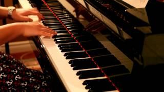 Joe Hisaishi - The Wind of Life - Piano