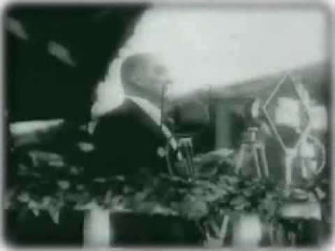 10. Yıl Nutku Atatürk Orjinal