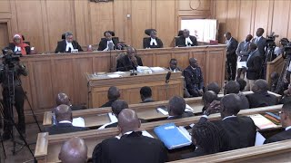 Kenya court rules Dubai firm can print presidential ballots