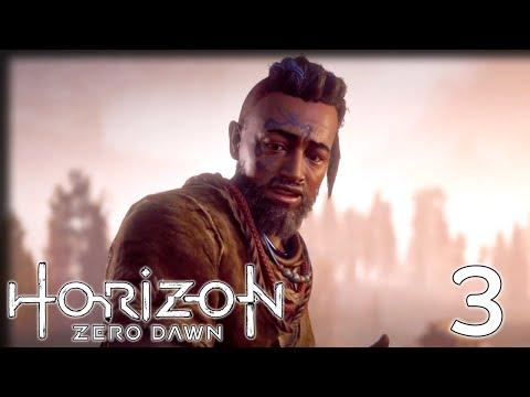 Lost but not Forgotten – Horizon Zero Dawn + Frozen Wilds PS4 Gameplay – [Stream] Let's Play Part 3