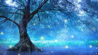 "Beautiful Relaxing Peaceful Meditation and Yoga Music ""Ancient Forest"" Tim Janis"