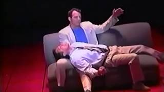 falsettos obc but every time it's iconic or hurts me