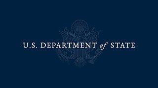 State Department Ethos