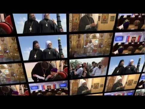 Презентация информационного отдела Тульской епархии