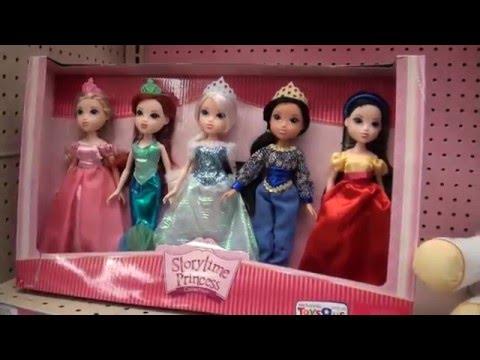 Toys R Us of Torrance, CA - Full Walkthrough 12/2015