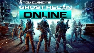 Ghost Recon online #2 [Gameplay PL]