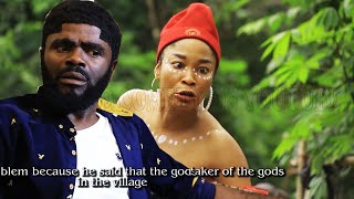 OGWUMAGANA 1 || THE gods HAS FORSEEKING US. THE LAND IS UNDER SIEGE || who will deliver our people? Chief Imo Comedy