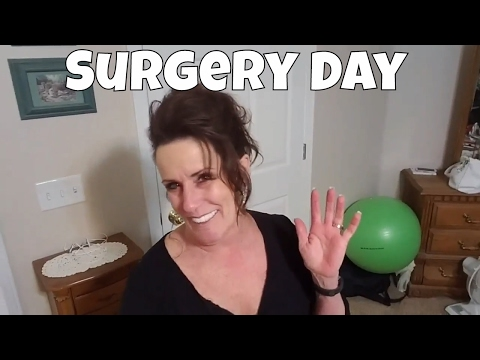 ~Surgery Day With Linda's Pantry ~