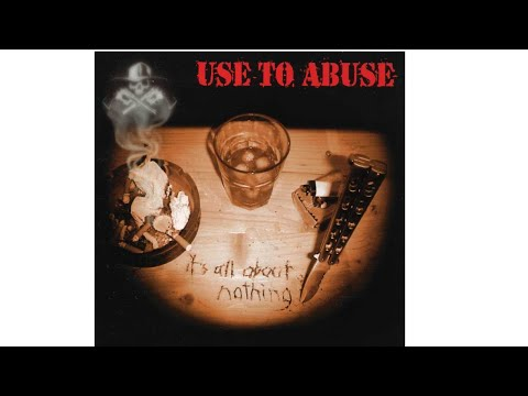 Use to Abuse - 01 - surfin' on alcohol
