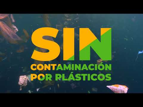 Dia Mundial del Medio Ambiente 2018 - #SinContaminación por plásticos