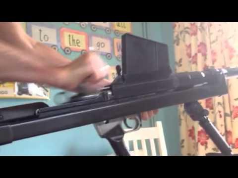Replica Boys Anti Tank rifle