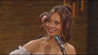 Nina Nesbitt - Loyal To Me (Live at Zoe Ball On...)