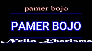 Download Nella kharisma Pamer bojo karaoke Tanpa Vokal