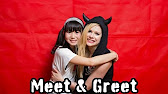 Avril lavigne meet and greet youtube 138 m4hsunfo