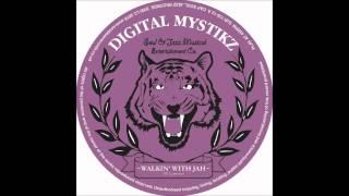Digital Mystikz (2006) Earth A Run Red