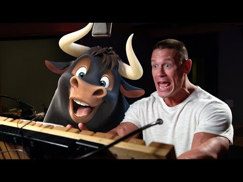 'Ferdinand' Behind The Voices