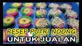 Finally secret revealed ! Mari kita lestarikan makanan tradisional Indonesia. Kalau bukan kita siapa lagi.