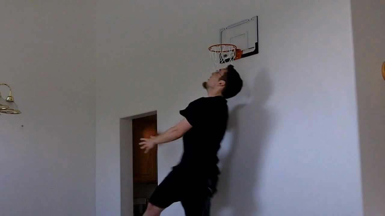 Neal\'s SKLZ Pro Mini Hoop Mix Tape - Mini Basketball Goal Jams ...
