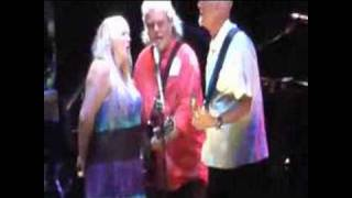 Meet On The Ledge - Fairport Convention, Cropredy 2007