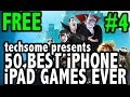 50 Best Free iPhone, iPad Games for 2016 (4/5)