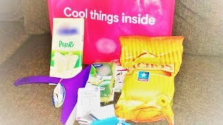 Women Greeted With Cleaning Supplies At 'Wonder Woman' Screening